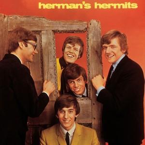 Herman's Hermits Albumcover