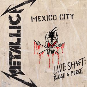 Live Shit: Binge & Purge Albumcover