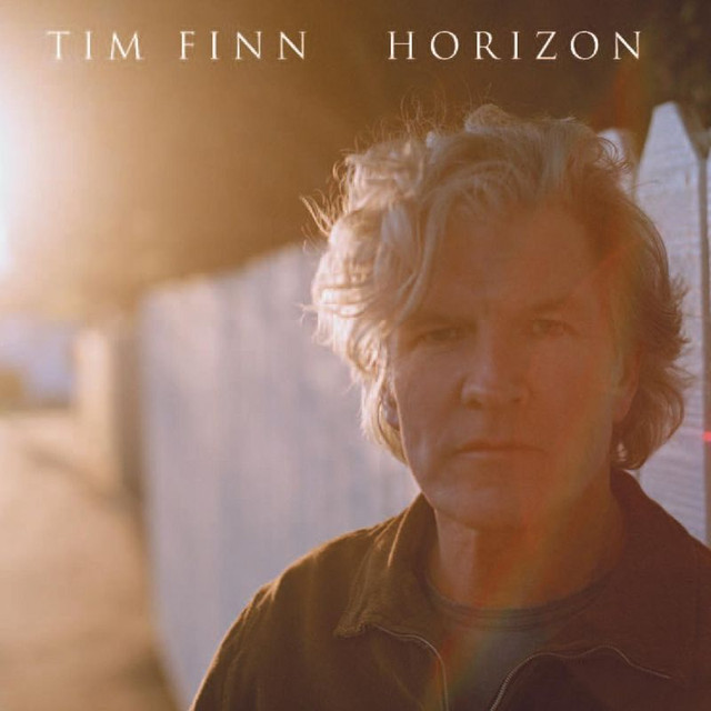 Tim Finn Horizon album cover