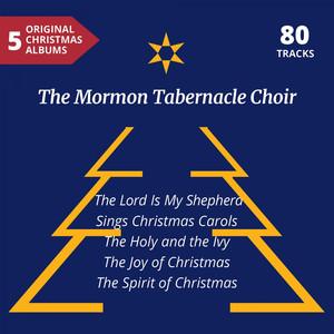 The Mormon Tabernacle Choir (5 Original Albums) album