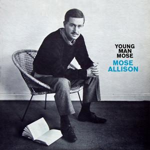 Young Man Mose album