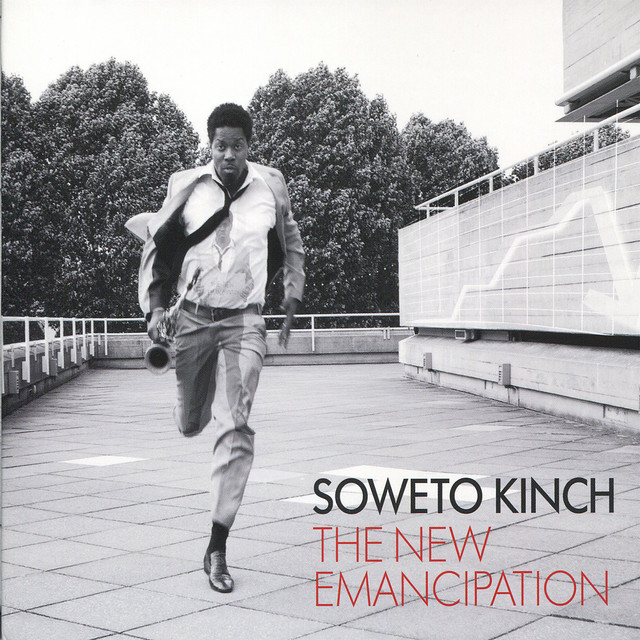 Soweto Kinch tickets and 2018 tour dates