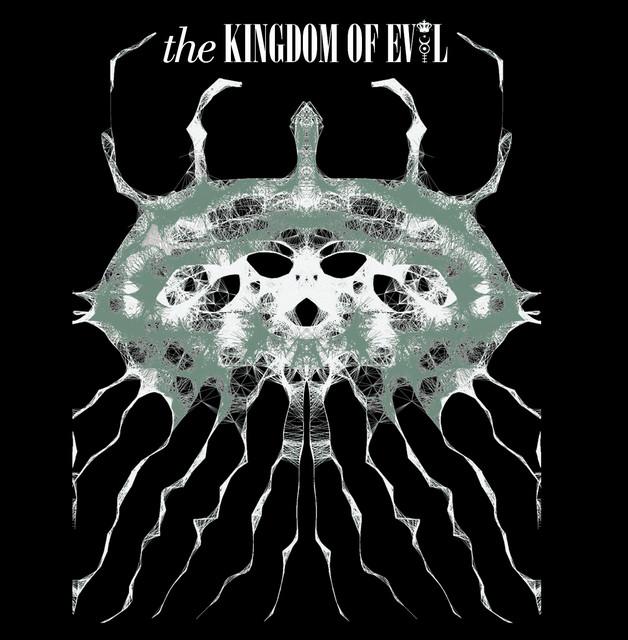 Skivomslag för Kingdom Of Evol: The Second Coming Of Pleasure & Pain
