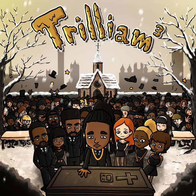 Trilliam 3