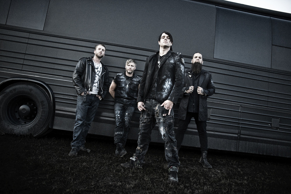 Three Days Grace tickets and 2019  tour dates