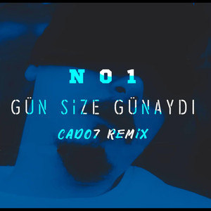 Gün Size Günaydı [feat. Cado7] (Remix) Albümü