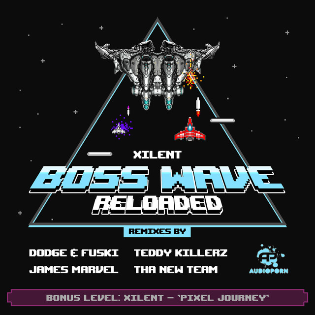 Boss Wave: Reloaded