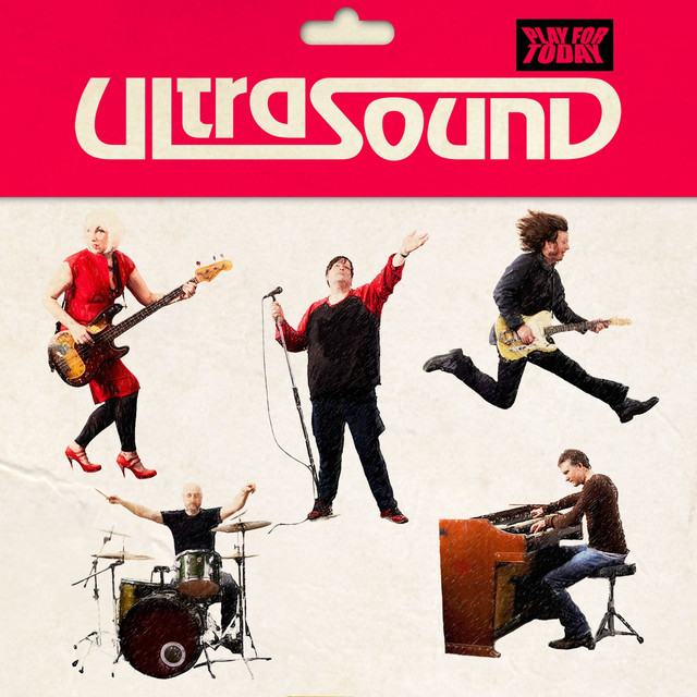 Ultrasound tickets and 2019 tour dates