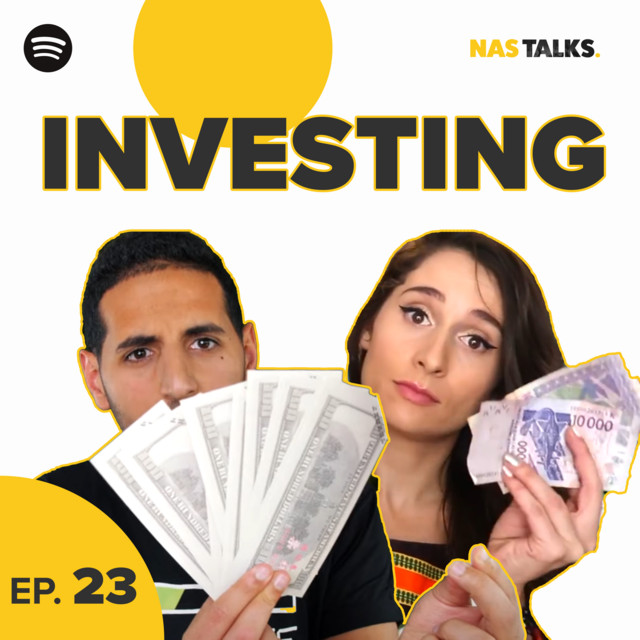 EP 23: How We Invest Our Money... and lose it.