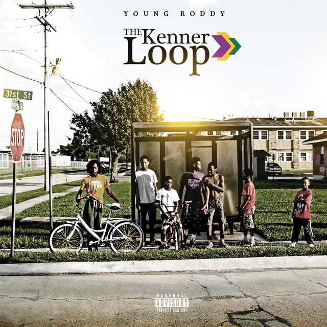 The Kenner Loop