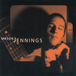 Mason Jennings Albumcover