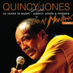 Quincy Jones, Brody Buster, Chaka Khan Miss Celie's Blues cover