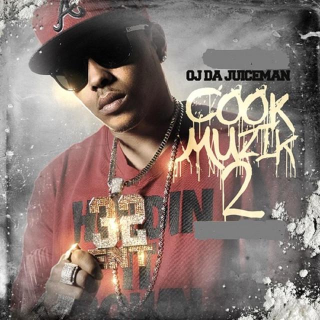 Cook Muzik, Vol. 2