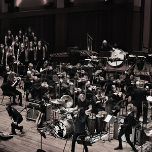 Mad Season, Seattle Symphony Orchestra River of Deceit cover