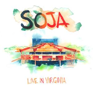 SOJA: Live in Virginia album