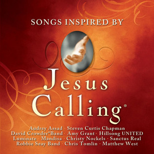 Jesus Calling: Songs Inspired By - Hillsong