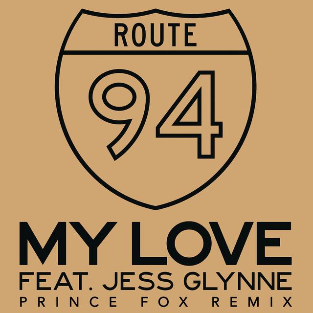 My Love (Prince Fox Remix)