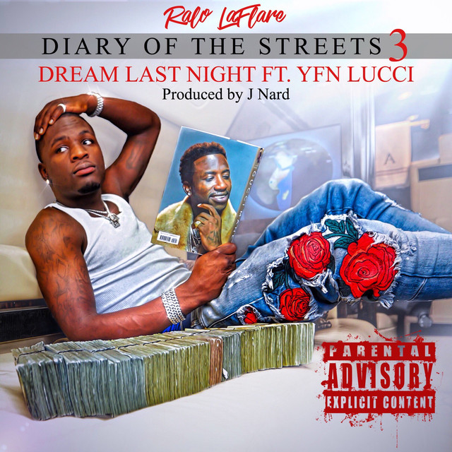 Dream Last Night (feat. YFN Lucci)