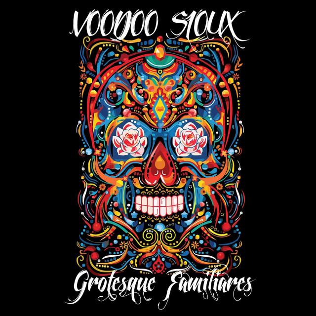 Voodoo Sioux