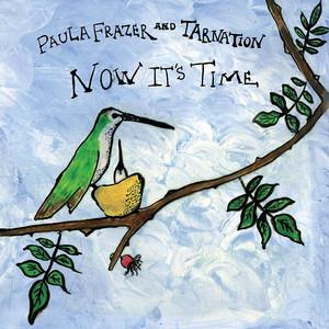 Now It's Time album