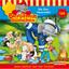 Folge 135: Die Zoo-Feuerwehr Cover