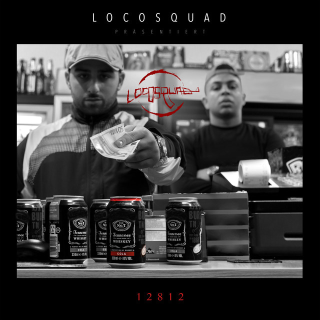 Locosquad präsentiert 12812