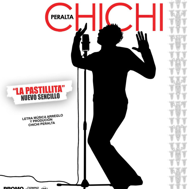 Chichi Peralta- La Pastillita - Single