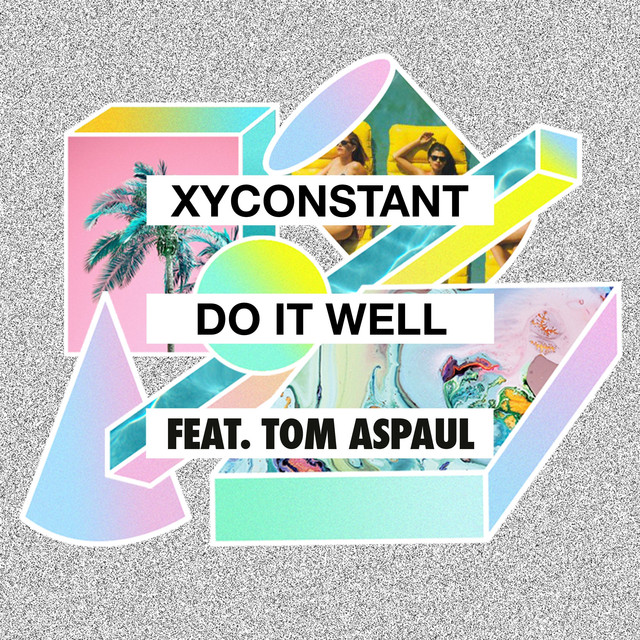 Do It Well (feat. Tom Aspaul) [Midnight City Remix]