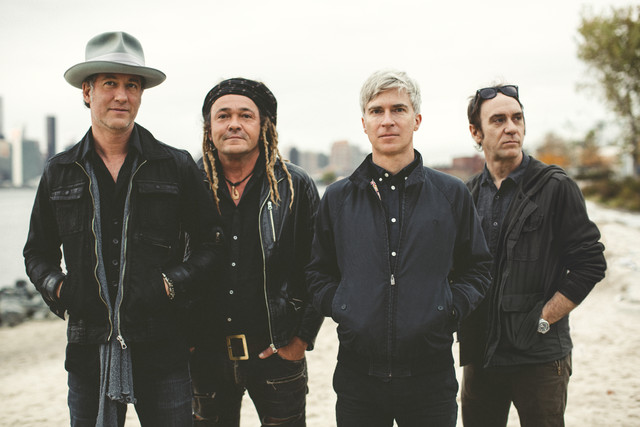 Photo Nada Surf