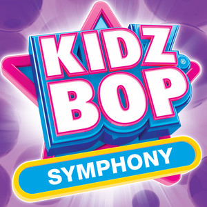Kidz Bop Kids Symphony cover