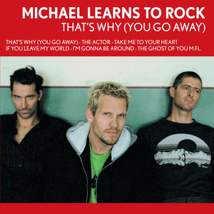 Michael Learns to Rock The Actor cover