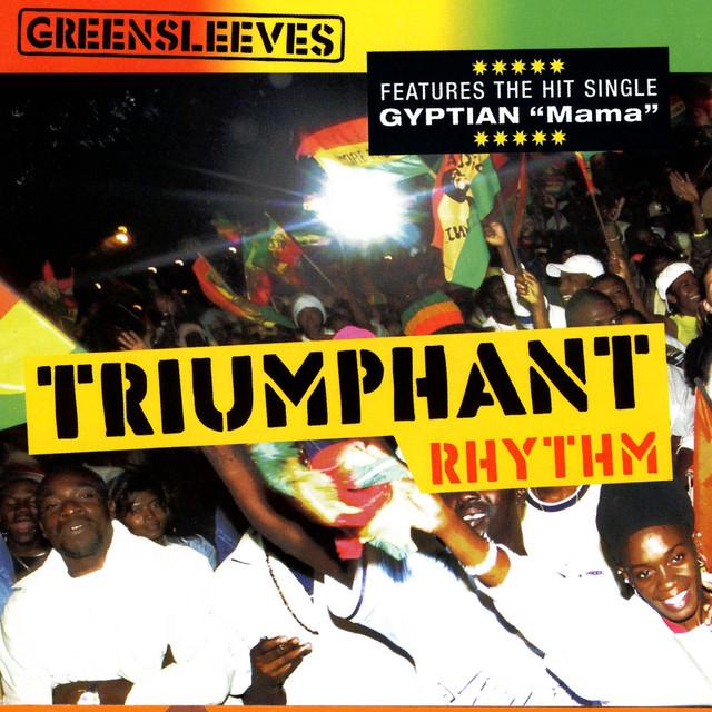 Various Artists Triumphant album cover