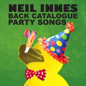Neil Innes Back Catalogue - Party Songs album