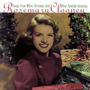 Songs From White Christmas and Other Yuletide Favorites album