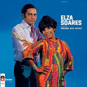 Elza Soares Se acaso você chegasse cover
