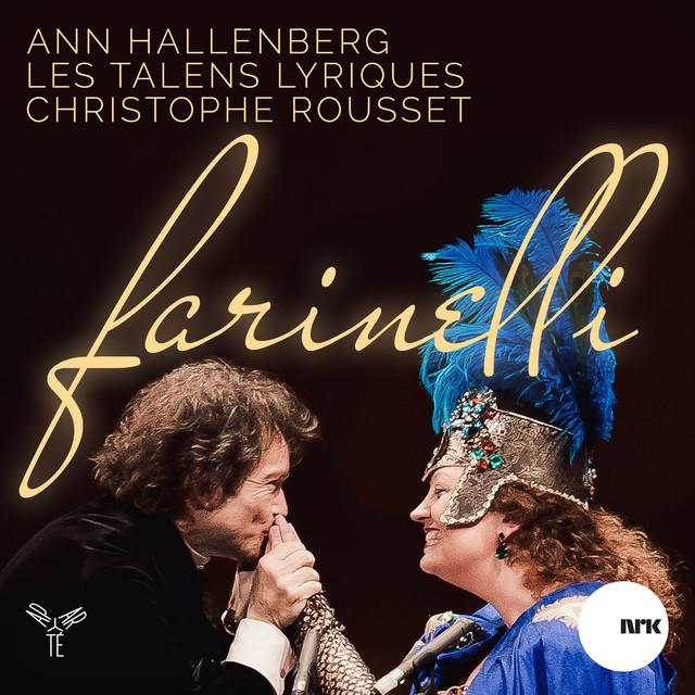 Farinelli (Live)