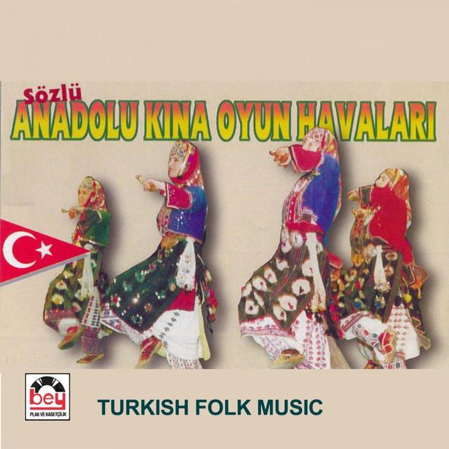 Sözlü Anadolu Oyun Havaları