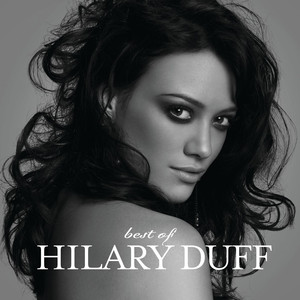 Hilary Duff With Love cover