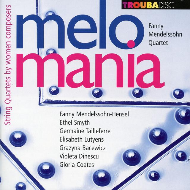 Fanny Mendelssohn Quartet