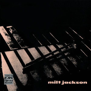 Milt Jackson Quartet (Reissue) album