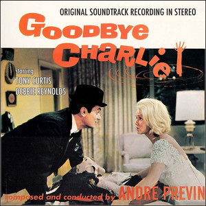 Goodbye Charlie - Original Motion Picture Soundtrack album