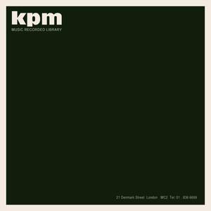 Kpm 1000 Series: Underscore - Volume 2 album