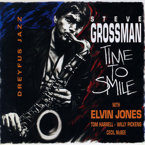 Time to Smile (feat. Elvin Jones, Tom Harrell, Willy Pickens & Cecil McBee) album