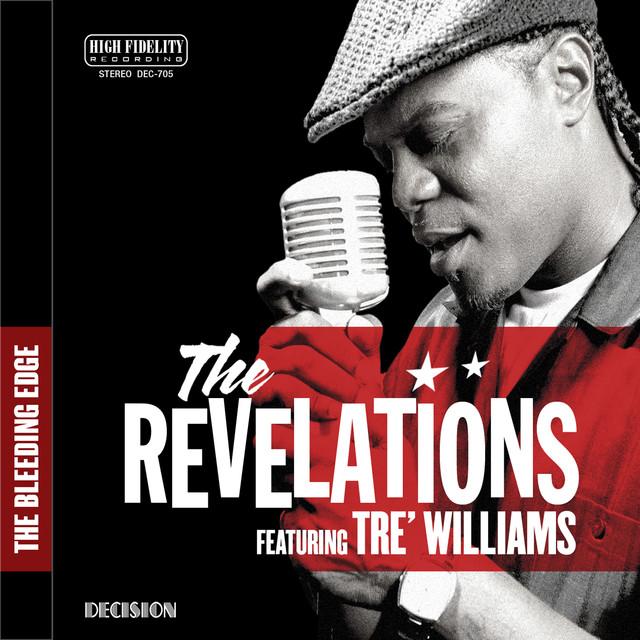 Tre Williams