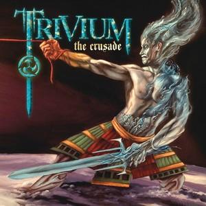 The Crusade Albumcover