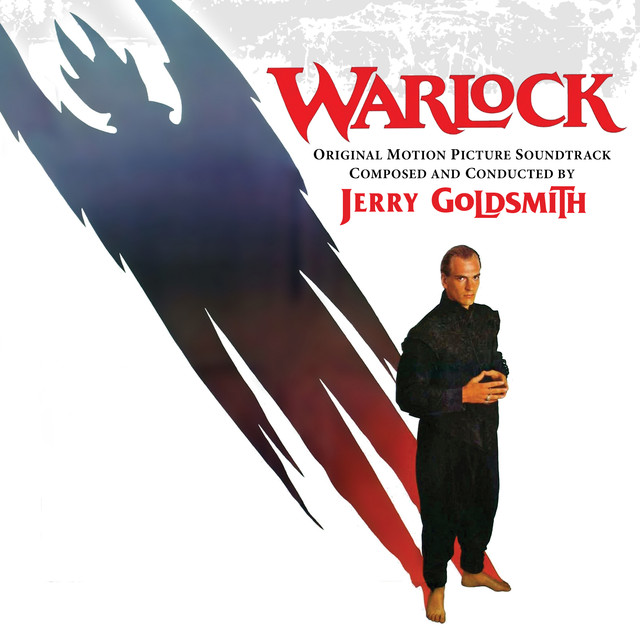 Warlock (Original Motion Picture Soundtrack)