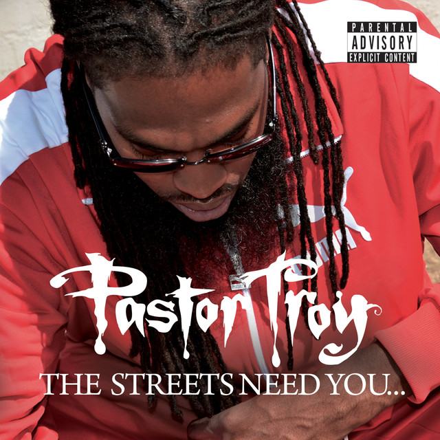 The Streets Need You