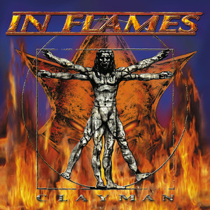 In Flames Only for the Weak cover