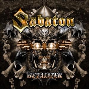 Metalizer Albumcover