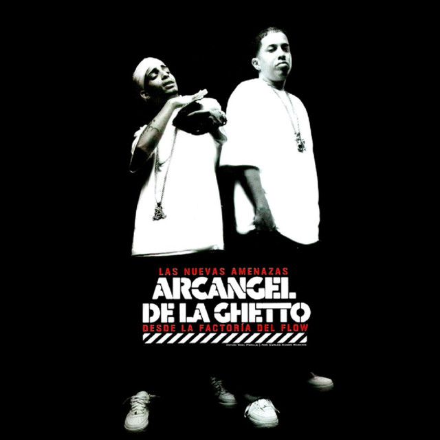 arcangel pistolon remix